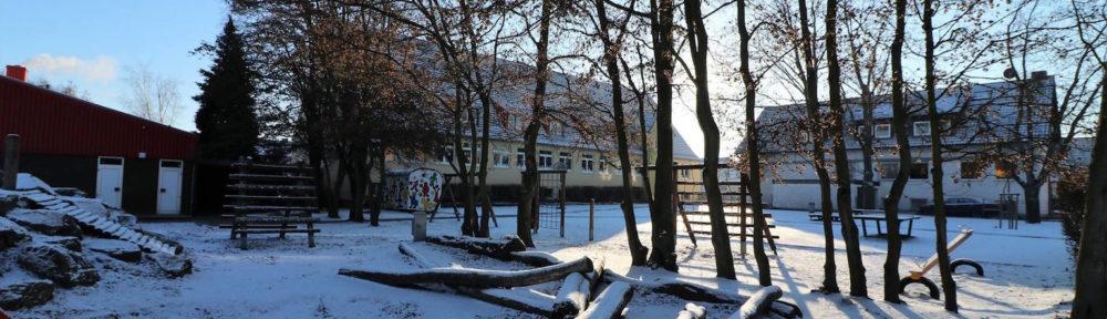 Albertine-Scherer-Grundschule Birkenheide